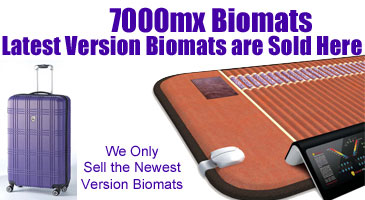 The Biomat 7000MX